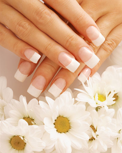 about Nails Salon perfect you